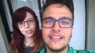 Damiani e Satty no ReSAGA 2014
