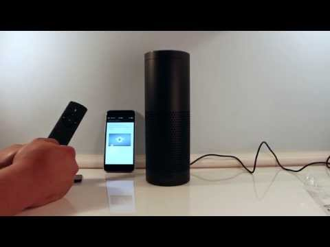 Amazon Echo/ Alexa Unboxing and Full Setup
