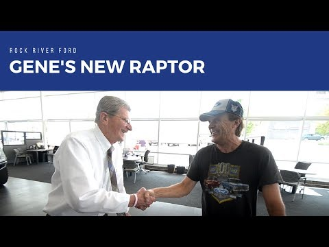 Rock River Ford Raptor Customer Testimonial