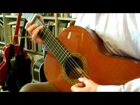 New Slang - The Shins (Fingerstyle cover)