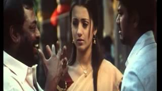Aathi | Vijay temple scene | HD Quality