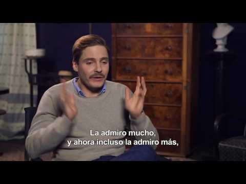 La casa de la esperanza Entrevista (Daniel Brühl) Subtitulado