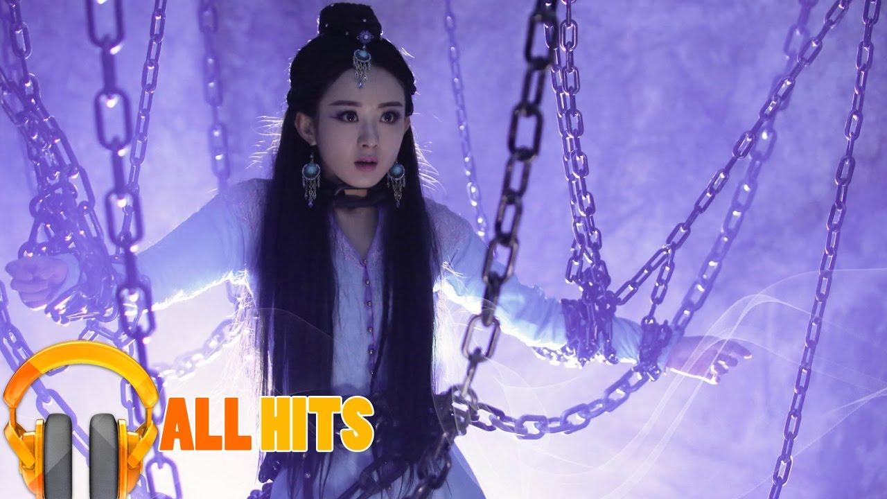 Top 10 Chinese Pop Singers - China Whisper