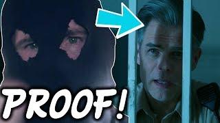 Sheriff Keller Is the Hooded Killer EVIDENCE & PROOF?!- Riverdale Season 2!