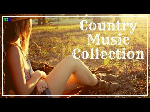 Dusty Road   Relaxing Instrumental Country Music Collection   Greatest Country Songs with Nature HD