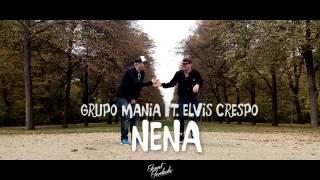 Grupo Mania ft Elvis Crespo - Nena * Zumba Fitness Choreo