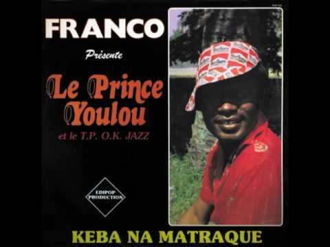 Ilumbe (Youlou Mabiala) - T.P. O.K. Jazz  1980