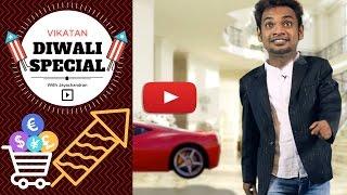 Deepavali - Kondattam OR Thindattam!|Jai Ki Baat
