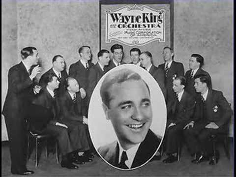 Wayne King and His Orchestra - If I Forget You