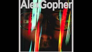 Alex Gopher - Isn