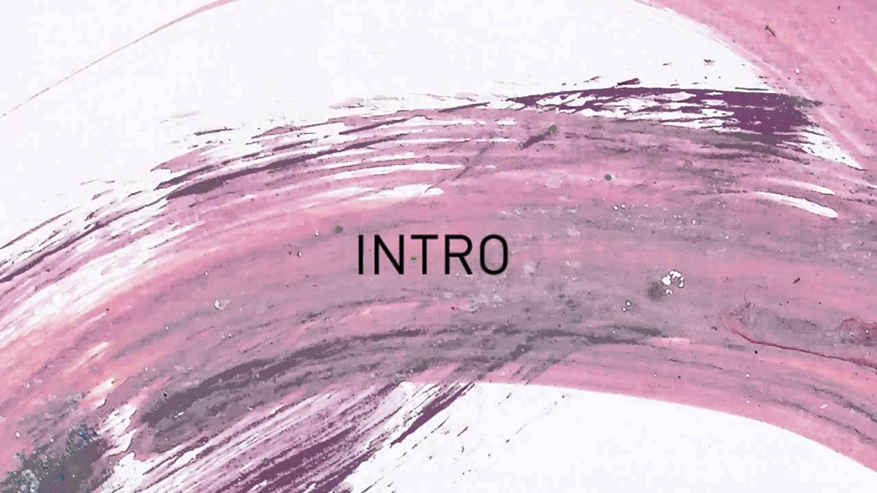 alt-J - Intro (Official Audio)