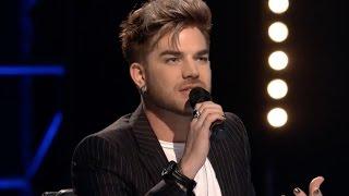 Why we love Judge Adam Lambert