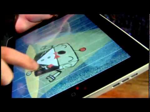 Chơi nhạc bằng iPhone và iPad