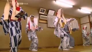 Geisha Girl   BBC Documentary 2013