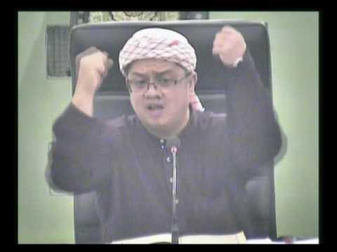 26 Nov 16 subuh Selawat Tafrijiyah oleh Us Rosmadi Ramly