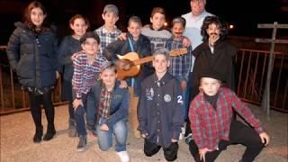 MAESE PÉREZ EL ORGANISTA, grupo de teatro del Colegio Juan de Palafox
