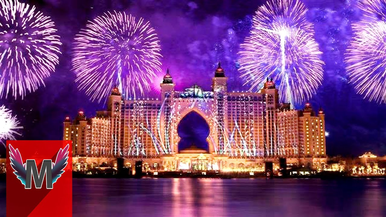 top 10 best fireworks in the world 2015 youtube