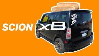 Scion xB Videos