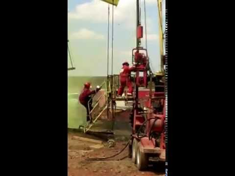 Weatherford, danger, casing, oilfield fail, Workover rig blowout, well c