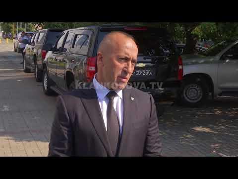 Haradinaj flet pas takimit te Thaçi - 30.08.2018 - Klan Kosova