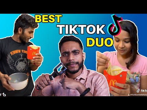 The Best Indian TikTok Duo EVER! 😂 | TMH Entertainment