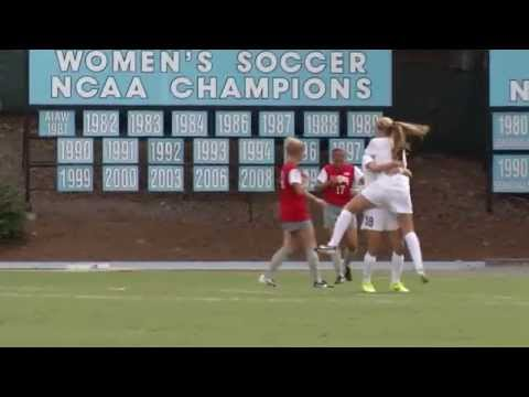 UNC Women's Soccer: Solid Start