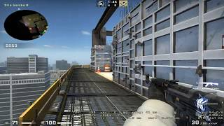 Counter-Strike: Global Offensive (2019) - Vertigo PC HD