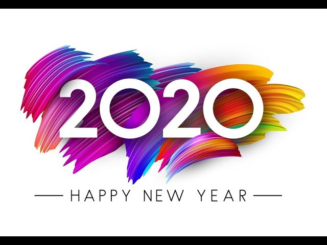 Let us make 2020 a truly Happy New Year| Happy New Year 2020|