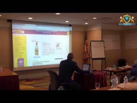 Direct Marketing Domination Part 3 of 4 | Learn real estate investing Baltimore