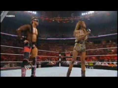 WWE Raw 5 31 10 Part 8/10