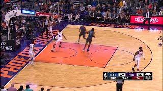 3rd Quarter, One Box Video: Phoenix Suns vs. Dallas Mavericks