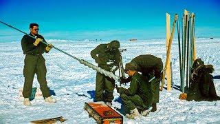 Hậu Quả Của Việc Đan Mạch Cho Mỹ Thuê Đảo Greenland Làm Căn Cứ Quân Sự Dưới Băng