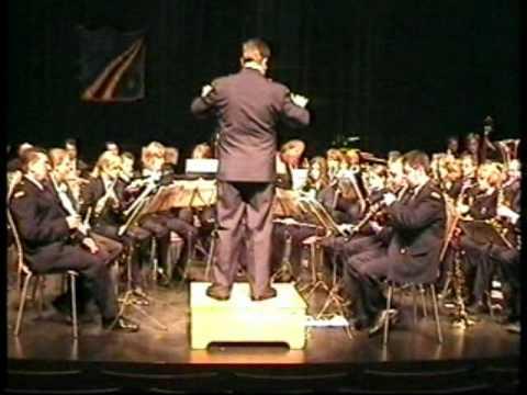Koninklijke Gemeentelijke Harmonie Koksijde - Nieuwjaarsconcert 2006