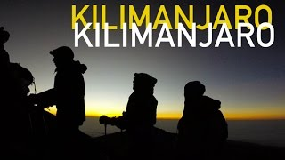 Mount Kilimanjaro with Childreach International