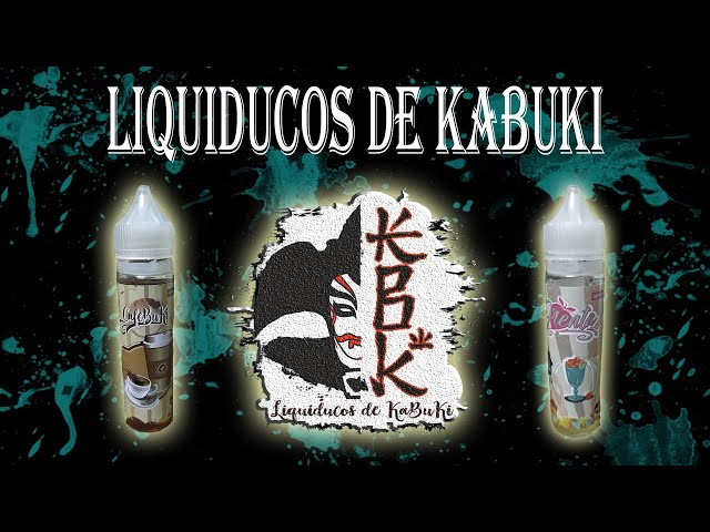 Liquiducos de Kabuki