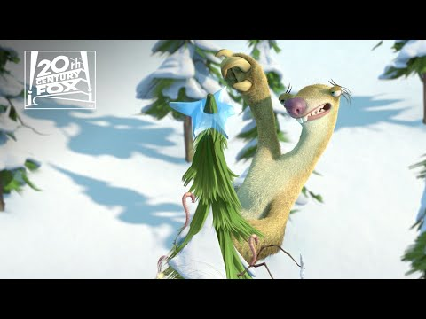 Ice Age: A Mammoth Christmas |
