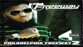 Freeway - Philadelphia Freeway 2 (Full Album) 2009