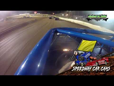 #19 Will Hanger - Street Stock - 10-13-18 Duck River Raceway Park - In Car Camera