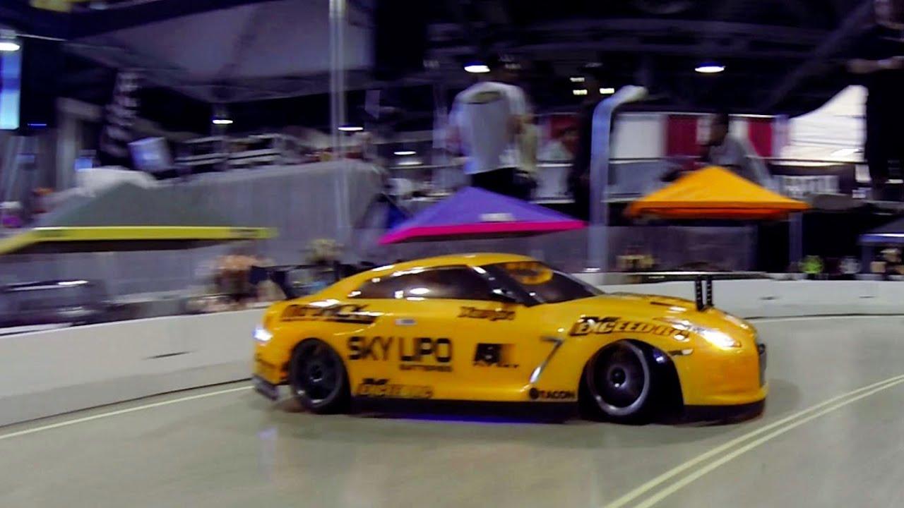 Gtr Skyline Rc Drift Cars Remix Youtube