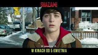 Shazam! - spot Secret 30s PL