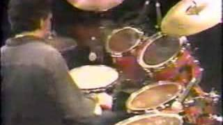 Steve Gadd - Mozambique - Clinic Los Angeles