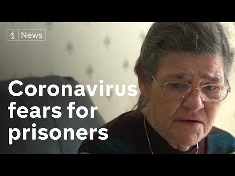 Inmates to be let out early as Coronavirus threatens prisons