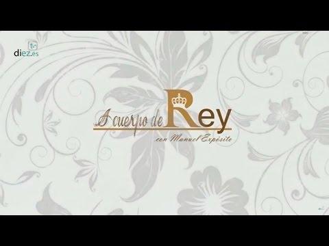 A cuerpo de Rey (1x21) Santiago Hernández , Antonio Vela, Garciautos Úbeda, Parador de Úbeda