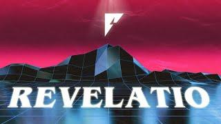 Fusión | Serie: Revelatio | 27 de Marzo