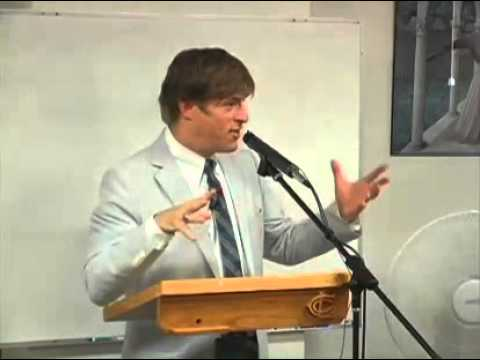 Being a Member of the Church Militant pt 3