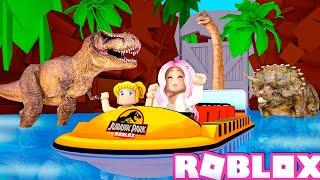 Download Titi & Goldie Van al Mejor Parque de Atracciones en Roblox