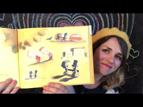 Jerome By Heart - Written By Thomas Scotto Illustrated By Olivier Tallec Read By Lolly Hopwood