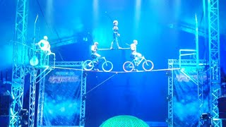 Circus Extreme Show | The World Most Extreme Circus 2019 | #CircusExtreme