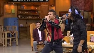 The Best of Ini Talk Show - Pecaaaah!! Duet Maut Mang Saswi Dan Candil