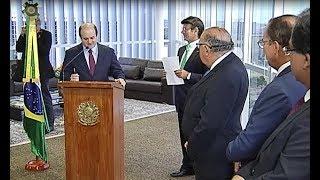 O presidente do TSE, ministro Luiz Fux, citou projetos que envolvem não só o aperfeiçoamento da escola judiciária, mas da democracia. Um dos exemplos foi a caravana eleitoral: uma forma...